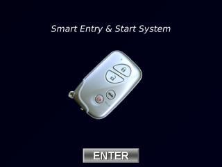 Smart Entry & Start System.ppt