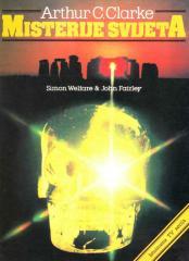 Clarke Arthur - Misterije Svijeta .pdf