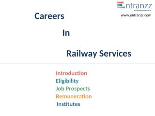102.Careers In Railway Services.pptx