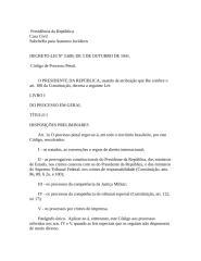 LEI Nº 3.689.doc