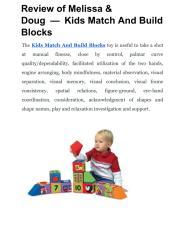 Review of Melissa & Doug—Kids Match And Build Blocks.pdf