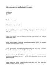 Otvoreno pismo gradjanima Francuske.doc