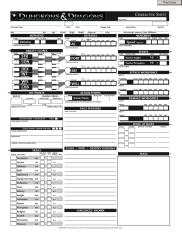 D&D 4th Edition - Character Sheets (Fillable).pdf