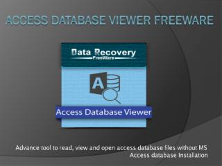 Access Database Viewer Freeware.pdf