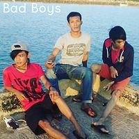 The bad boys-Sayang Dengarkanlah.mp3