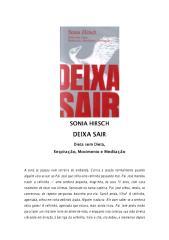 Sonia Hirsch - Deixa sair.pdf