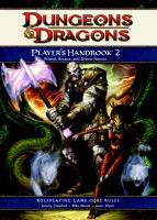 D&D 4E - Player's Handbook 2.pdf
