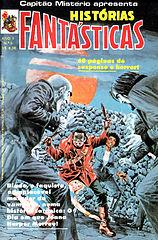 Historias Fantasticas # 05.cbr