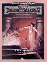 AD&D - Forgotten Realms - Old Empires.pdf