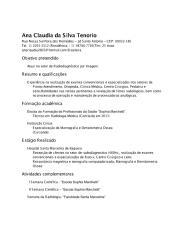 Curriculo Ana Claudia^J Tecnico de Radiologia.pdf