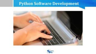 Python Software Development.pdf