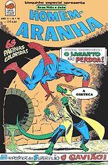 Homem Aranha - Bloch # 18.cbr