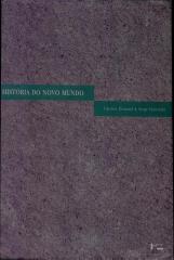 Carmen Bernard et all - História do novo mundo.pdf