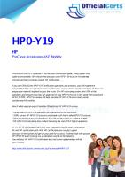 HP0-Y19 ProCurve Accelerated ASE Mobility.pdf