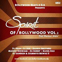 07  - Spirit of BOLLYWOOD VOL.2 -  Bebo - Alfaaz Feat. Yo Yo Honey Singh ( Dj Sandesh Remix ).mp3
