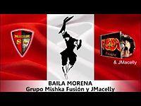 Mishka y JMacelly - Baila Morena  Caporales San Carlos 2016 [HD].mp3.mp3