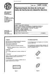 abnt nbr 12298 nb 1382 - representacao de area de corte por meio de hachuras em desenho tecnico.pdf