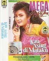 Mega Mustika - Baju Pengantin (Topo Lasido & Dear Garisma).mp3