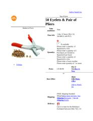 50 Eyelets & Pair of Pliers $9.99.doc1.doc