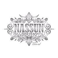 Nassun - Because of You.mp3