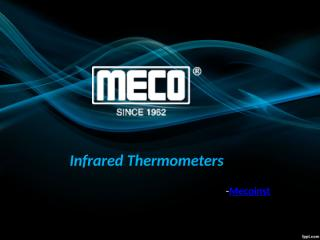 Infrared Thermometer.pptx