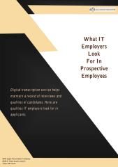What IT Employers Look for in Prospective Employees.pdf