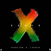Nicky Jam Ft. J Balvin - X (Equis).mp3
